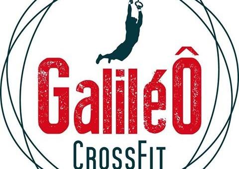 Présentation de CrossFit GaliléÔ