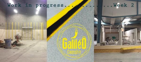 CrossFit Galileo
