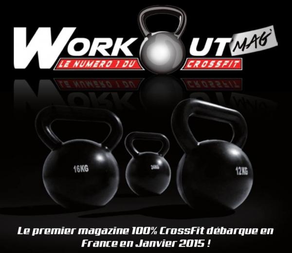 Workoutmag