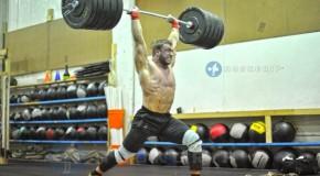 Débat sur les catégories de poids aux CrossFit Games