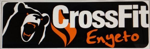 Présentation CrossFit Enyeto