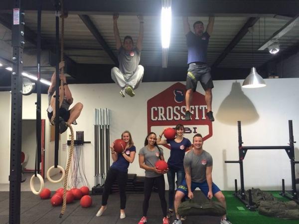 CrossFit Albi