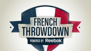 French-Throwdown