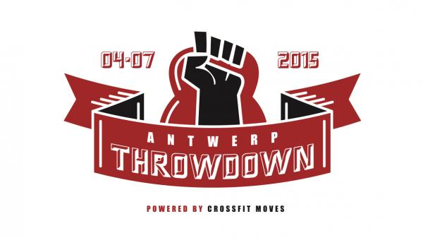 The Antwerp throwdown