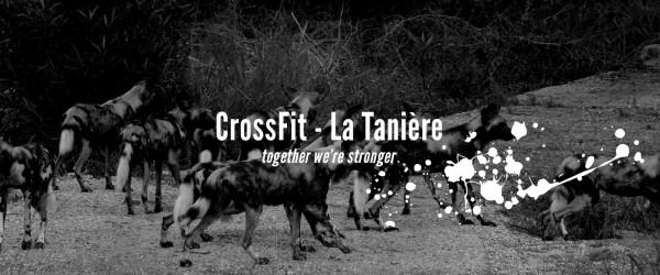 Présentation de CrossFit La Tanière