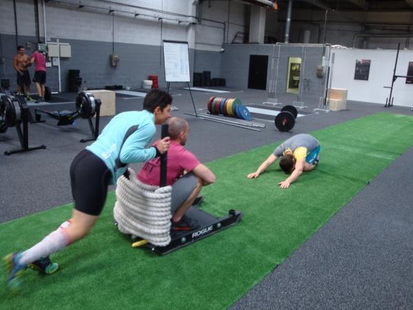 CrossFit Avignon