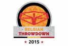 Qualifications Belgian Throwdown WOD 2
