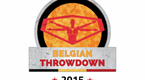 Qualifications Belgian Throwdown WOD 2