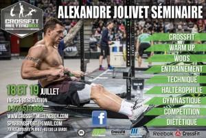 Alexanre Jolivet