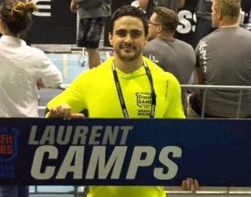 Laurent Camps