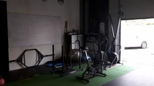 CrossFit Minimes