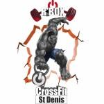 CrossFit Saint Denis
