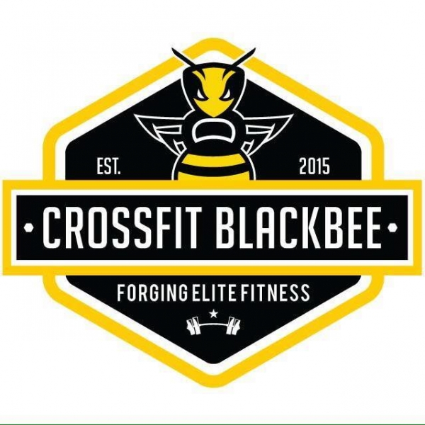 CrossFIt Blackbee