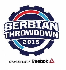 Serbian Throwdown