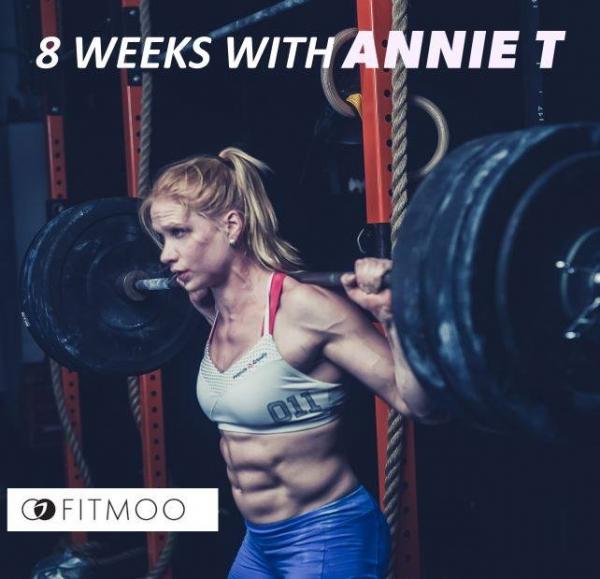 Annie Thorrisdottir