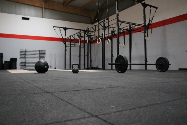 One T CrossFit Bailleul