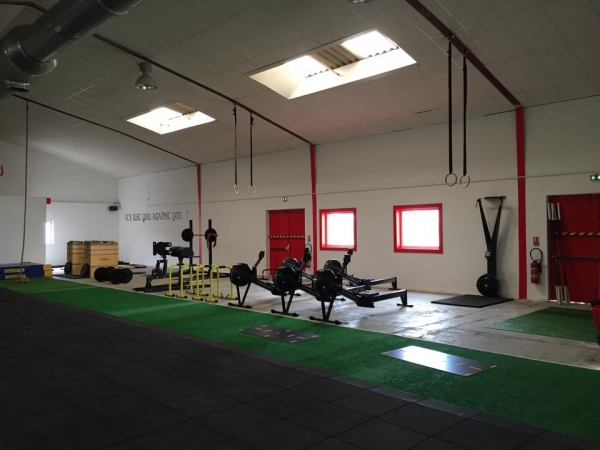 CrossFit Naoned