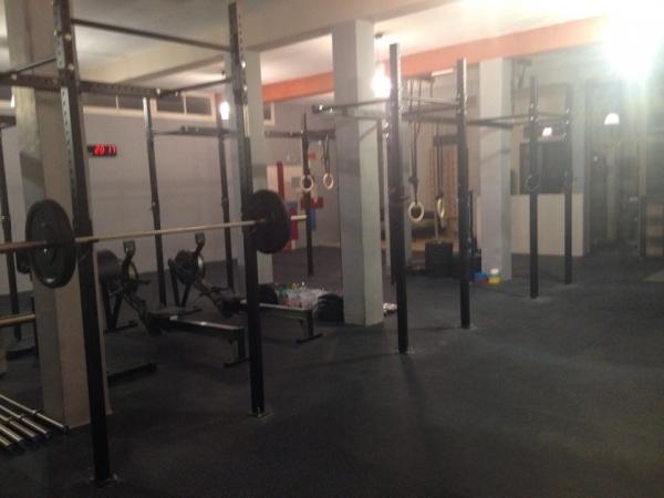 CrossFit Arles