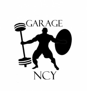 Garage Nancy