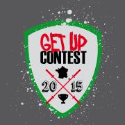 get up contest