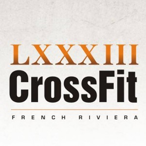 83 CrossFit French Riviera