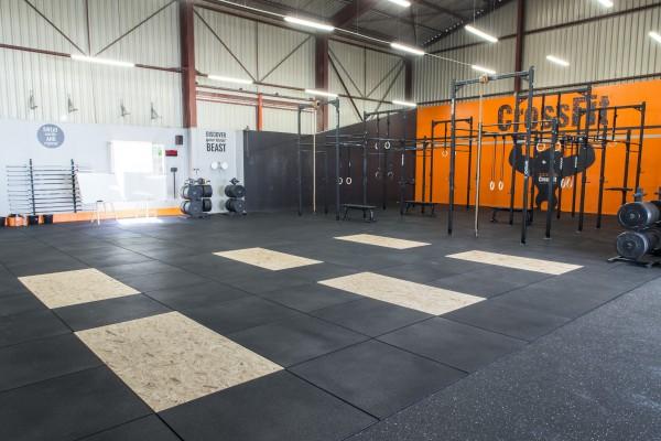 lxxxiii CrossFit
