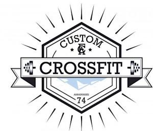 CrossFit Custom Annemasse