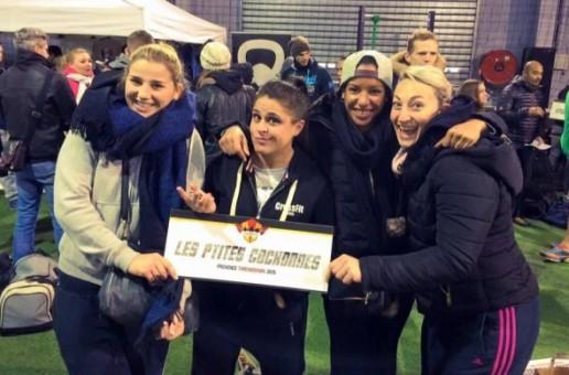 Provence throwdown 2015 : résultats WOD 2