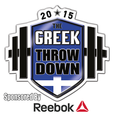 Greek throwdown