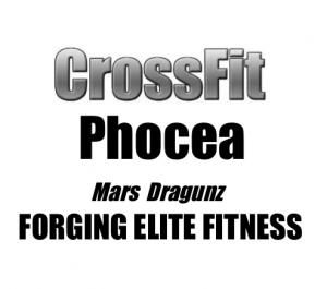 CrossFit Phocea