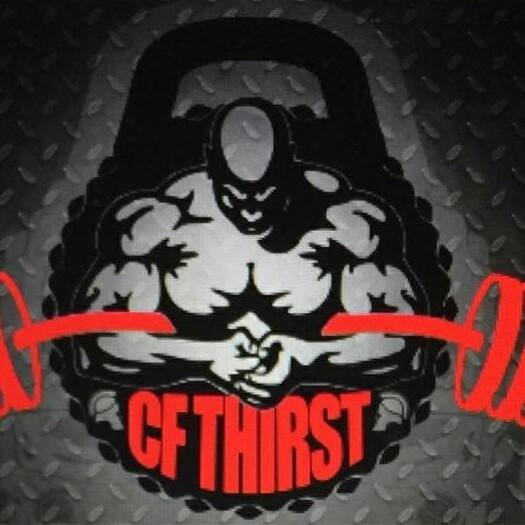 CrossFit thrist