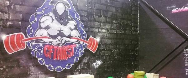 Présentation CrossFit Thirst 2