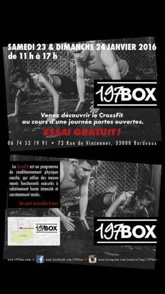 CrossFit 197