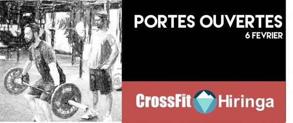CrossFit Hiringa