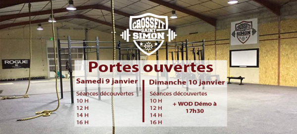 CrossFit Saint Simon