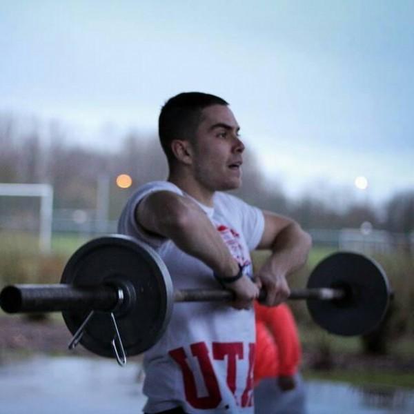 CrossFit Samarobriva1