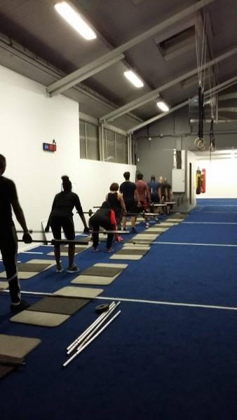 CrossFit Ruroni
