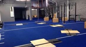 Présentation CrossFit Ruroni