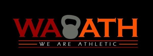 WE are athletics