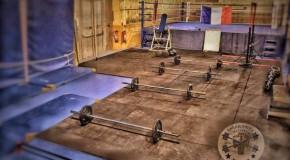Présentation CrossFit Amarante