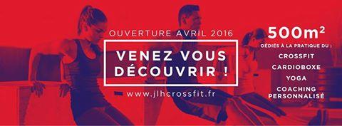 JLH CrossFit