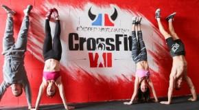 Présentation de CrossFit VII