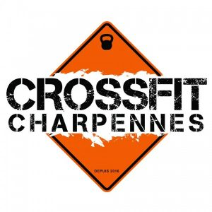 CrossFit Charpennes