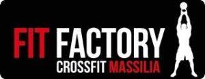 Fit factory CrossFit Massilia