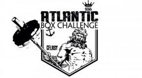 Atlantic box challenge