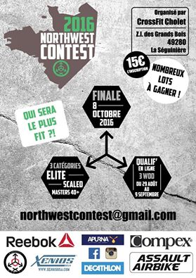 Northwest contest