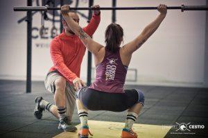 CrossFit Ciesto