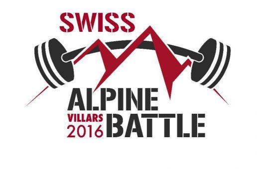 Swiss Alpine Battle 2016