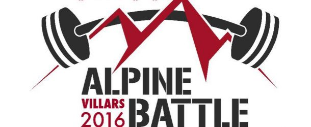 Swiss Alpine Battle 2016