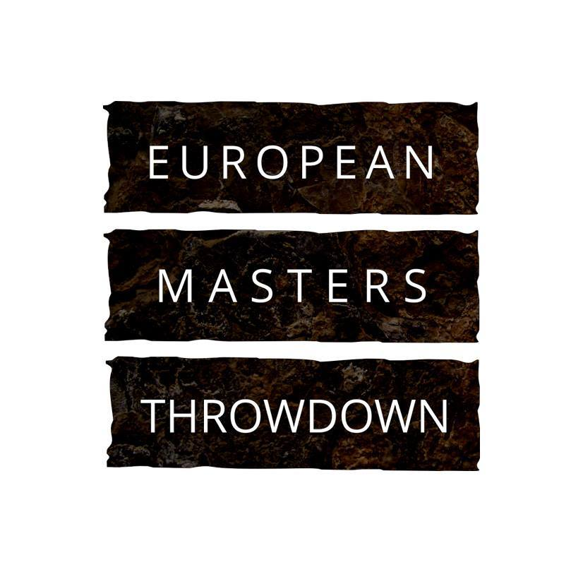 European master throwdown